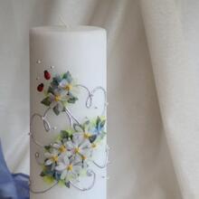 5255bbe2129 Gift Line peo- ja pulmaküünlad, käsitöökaardid ning kutsed